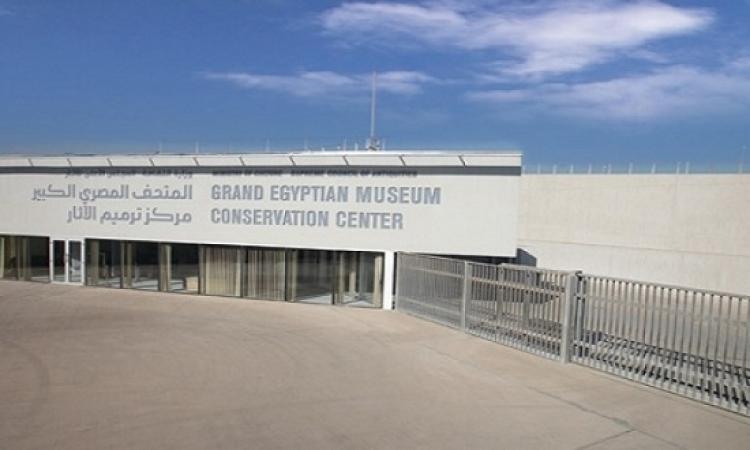 الاستعانة بالجيش لاستكمال العمل بالمتحف المصرى