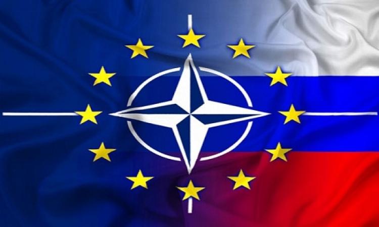 عمليات حلف الناتو فى ليبيا مرتبطة بتشكيل حكومة وحدة وطنية