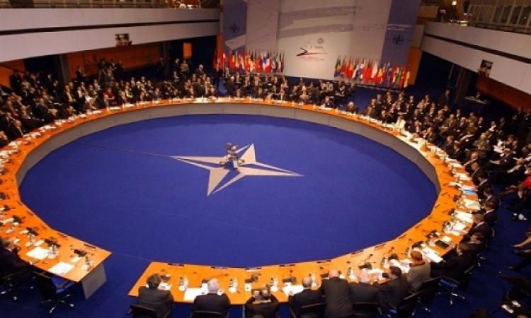 الناتو : روسيا أجرت تدريبات على ضربات نووية للسويد