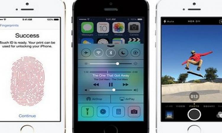 هواتف ايفون القديمة هى الأكثر شعبية لدى المستخدمين