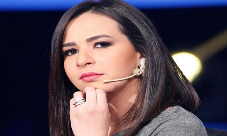 إيمى سمير غانم ضيفة الحلقة الثانية من وش السعد