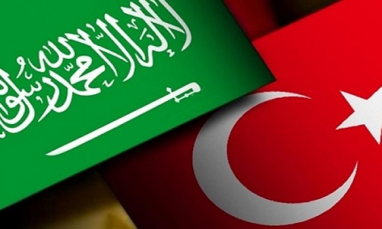 تركيا والسعودية تبدأ المناورات الجوية المشتركة