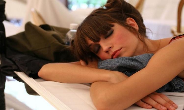تقطع التنفس أثناء النوم قد يرتبط بأمراض الكلى