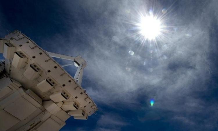 شركات إيطالية تسعى لتنفيذ أكبر تلسكوب فى العالم