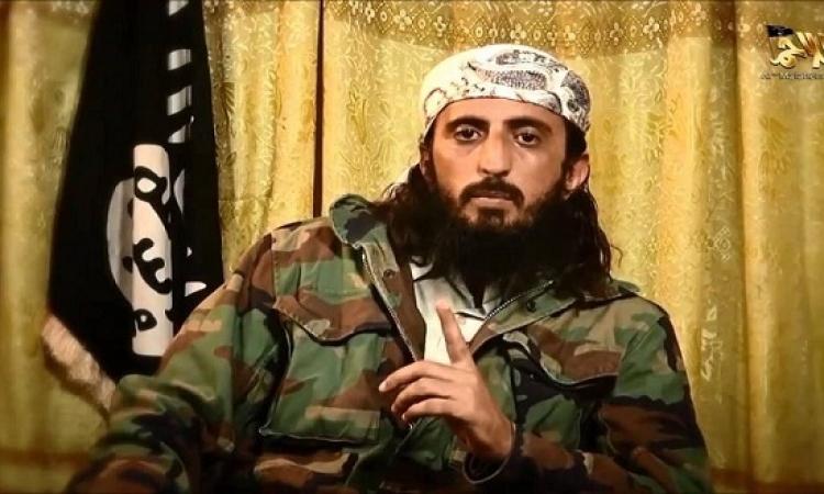مقتل زعيم داعش فى اليمن فى غارة جوية