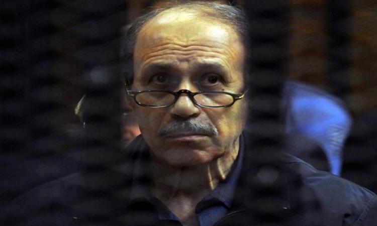 الجنايات تصدر حكمها اليوم على العادلى فى الاستيلاء على أموال الداخلية