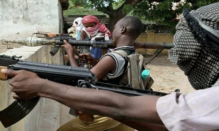 مقتل المسؤول الاستخبارى بحركة الشباب الصومالية المتشددة