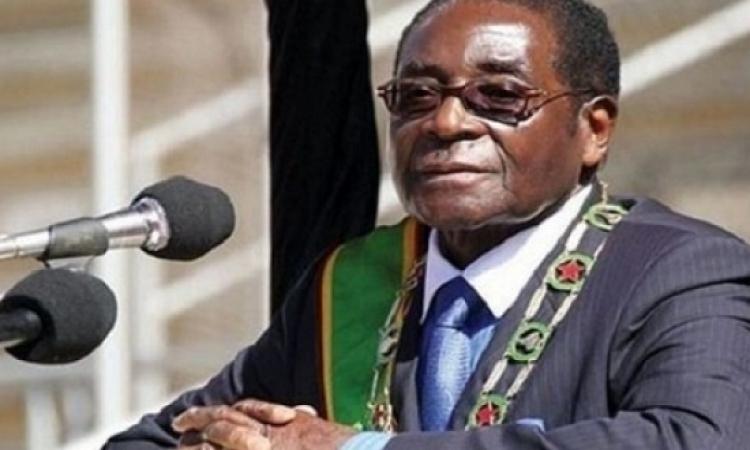 حكومة زيمبابوى تعلن كارثة فى المناطق المتضررة من الجفاف