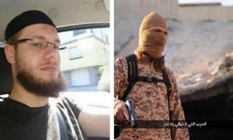 أحدث نجـوم داعش .. مطـرب بـرتغالى فاشل !!