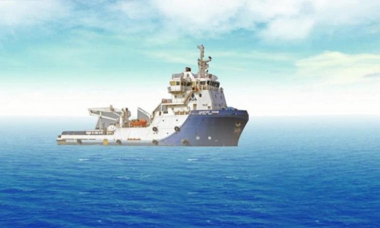 التحالف يوقف سفينة أسلحة من إيران للحوثيين فى اليمن