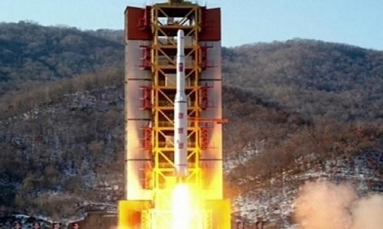 كوريا الشمالية تواصل تحدى المجتمع الدولى