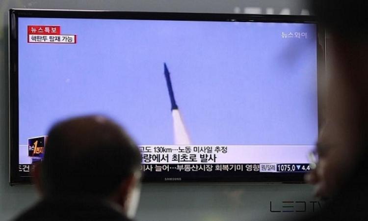 تنديد دولى واجتماع لمجلس الأمن بسبب صاروخ بيونجيانج