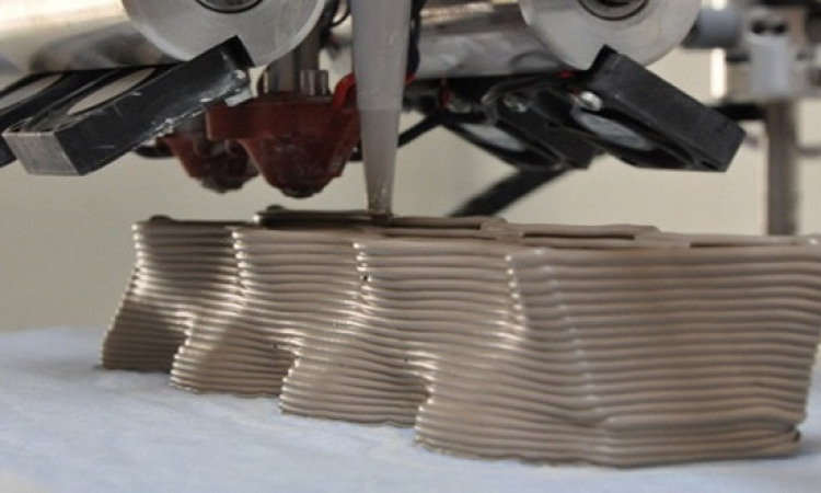 ابتكار جديد للطباعة ثلاثية الأبعاد باستخدام الفخار