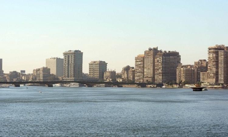 طقس خماسينى غداً .. ودرجة الحرارة فى القاهرة 27