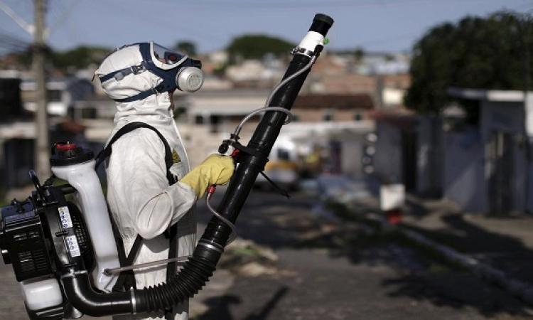 مبيعات مبيدات البعوض تتضاعف بفضل زيكا