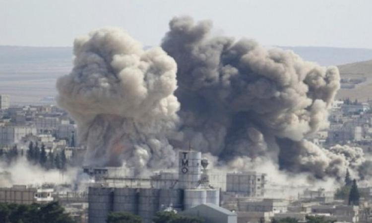 فرنسا تطالب تركيا بوقف قصف الأكراد بسوريا
