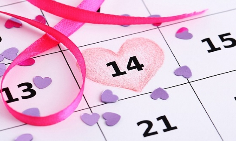 للرومانسيين فقط .. أحدث رسائل عيد الحب ابعتهالها بسرعة !!