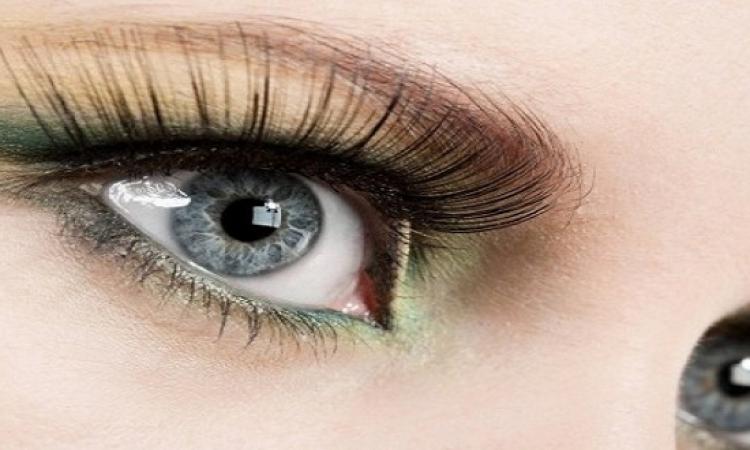 نصائح للحصول على سحر عيون جميلة وجذابة