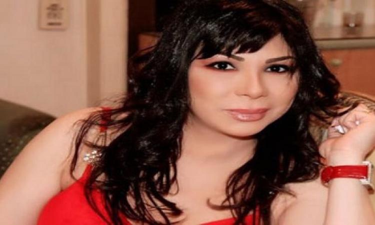 براءة غادة ابراهيم من تهمة ادارة شقق للدعارة