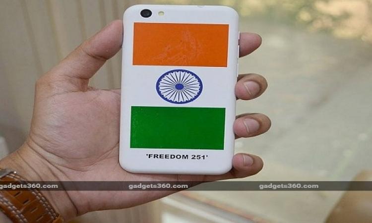 أرخص هاتف ذكى فى العالم .. هندى بـ 4 دولارات بس !!