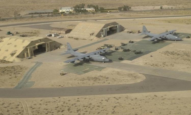 """الكويت تعلن عن فتح قواعدها الجوية للتحالف الدولى """"إذا لزم الأمر"""""""