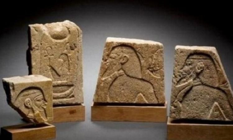 اﻵثار: اكتشاف مخزن به عدد من القطع الأثرية بالمتحف المفتوح