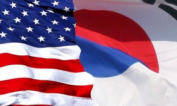 كوريا الجنوبية تبحث مع أمريكا بشأن نشر نظام دفاع صاروخى جديد