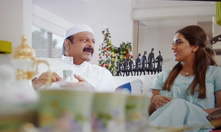 """بالصور .. كواليس """"حالة خاصة"""" للكويتية هيا عبد السلام"""
