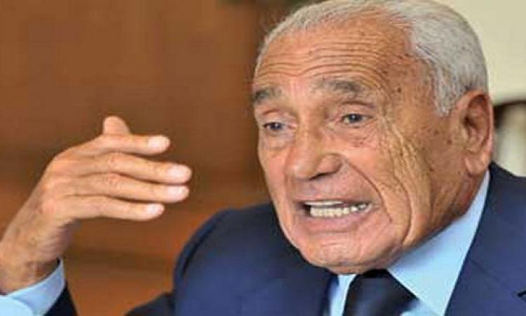 صلاح منتصر يطلب الدعاء للأستاذ محمد حسنين هيكل