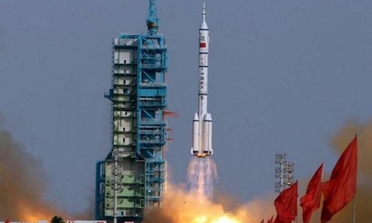 الصين تعتزم إرسال ثانى مختبر فضائى مدارى لها للفضاء