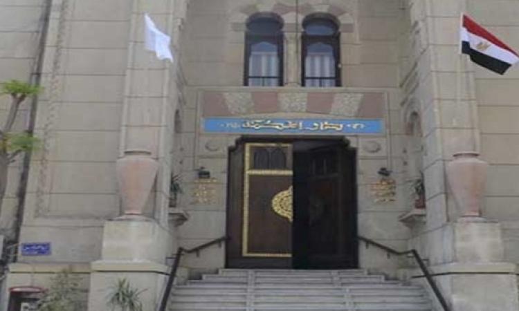نقابة الأطباء توضح حقيقة واقعة أمين الشرطة بمستشفى بولاق الدكرور