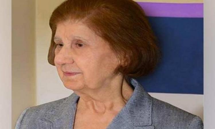 وفاة أنيسة مخلوف والدة بشار الأسد عن عمر يناهز 86 عاما