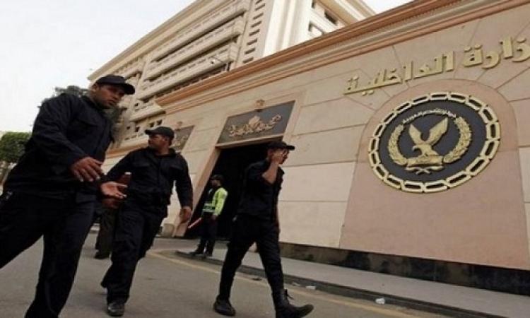 وزارة الداخلية: مقتل 4 عناصر إرهابية تابعة لتنظيم أجناد مصر بالجيزة