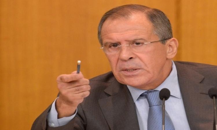 الخارجية الروسية تنتظر رد واشنطن على خطتها لتسوية الأزمة السورية