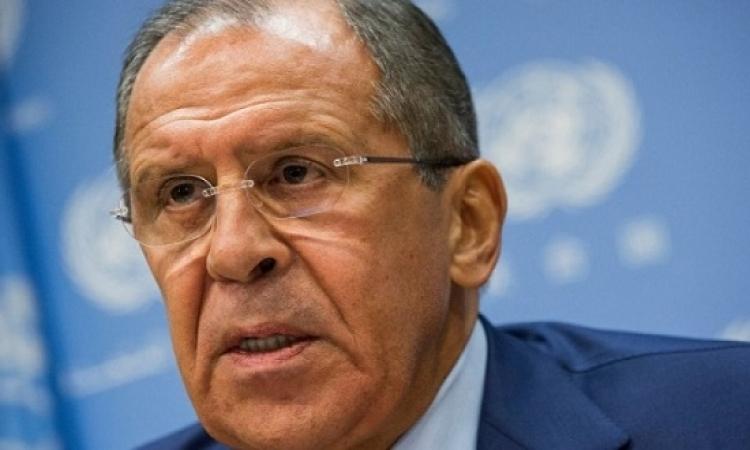 الخارجية الروسية: لن نوقف غاراتنا بسوريا قبل هزيمة داعش والنصرة