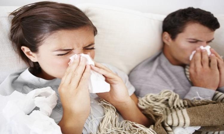 تعرف على روشتة وزارة الصحة المصرية للقضاء على الانفلونزا