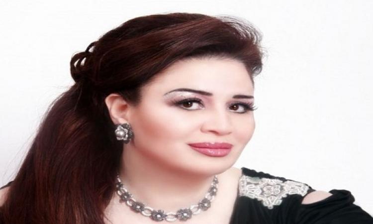 حقيقة زواج إلهام شاهين من قاتل البغدادى زعيم داعش