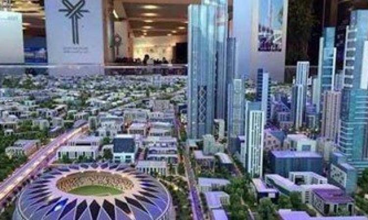البيئة توافق على محطة توليد كهرباء العاصمة الجديدة