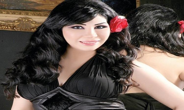 حبس غادة إبراهيم 4 أيام بتهمة إدارة مسكن للدعارة