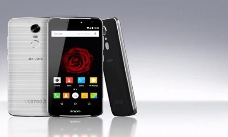 """""""زوبو"""" الصينية تكشف عن أول هاتف بمعالج """"عشارى النوى"""""""