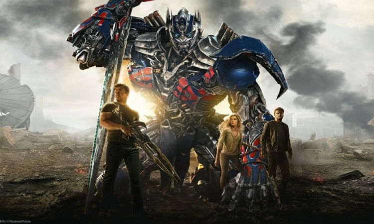بالفيديو .. تحديد موعد طرح الجزئين الجديدين لفيلم Transformers