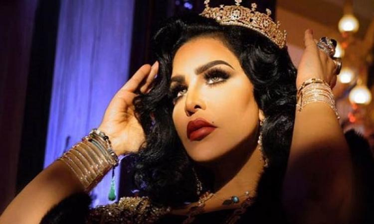 بالصوت .. مكالمة زوجة حاكم دبى التى اوقفت برنامج أحلام !!