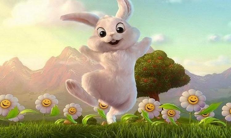 قصة قبل النوم للأطفال .. الأرنب الصغير والثعلب المكار