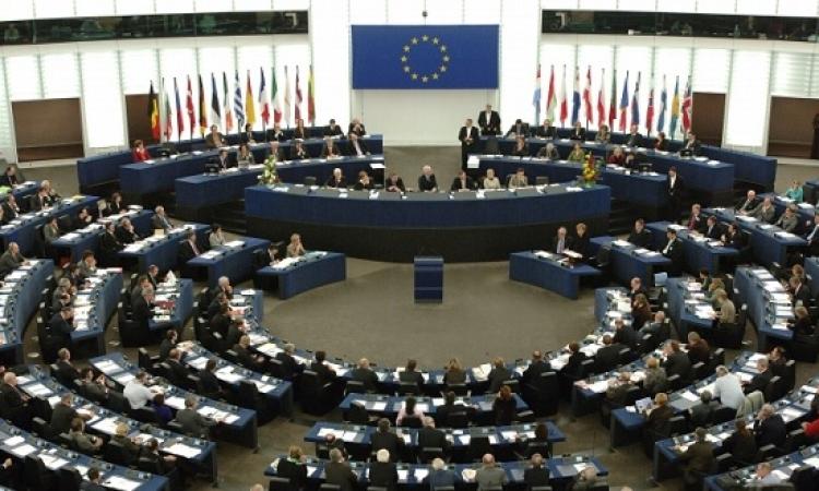 الاتحاد الأوروبى: المستوطنات الإسرائيلية فى الضفة الغربية غير شرعية