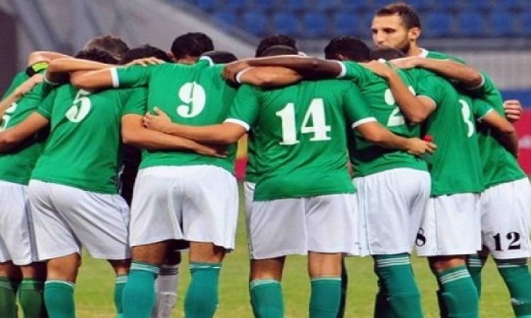 الاتحاد ينجح فى التأهل لدور الـ16 للكأس بثنائية فى أسوان