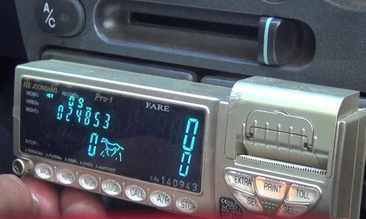 6 طرق إلكترونية لمواجهة نصب سائقى التاكسى الأبيض