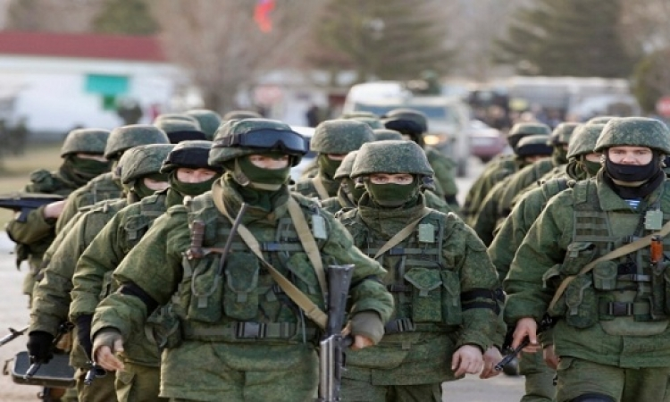 روسيا تعلن سحب قواتها من سوريا غدا