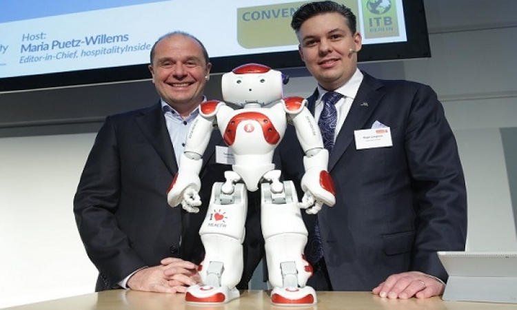 بالصور .. ماريو روبوت جديد بمواهب مذهلة