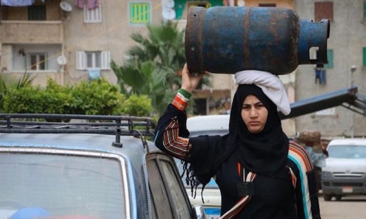 21 معلومة تعرف بيها الست المصرية : متفردة فى كل حاجة !!