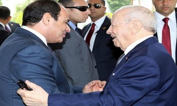 تونس : لن نزاحم مصر فى الجامعة العربية